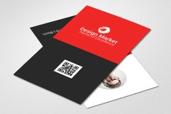 Vertical Business Cards  Product Image 2