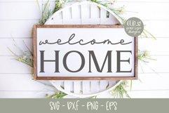 Home Sign Bundle - 12 Home SVG Designs Product Image 3