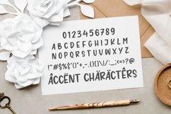Rintik Sendu Fun & Fat Handbrushed Font Product Image 5
