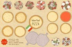 Fresh Pizza Product Image 3