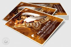 Angels Party Flyer Template V1 Product Image 4