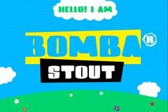 Bomba Stout Product Image 1