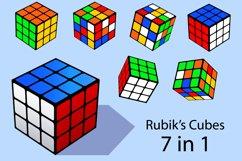 Rubik's cube Product Image 1