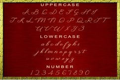 Bulgaria Font Product Image 6