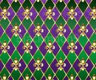 Jewelry Background Mardi Gras Product Image 1