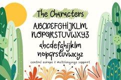 Uniquely Font Product Image 2