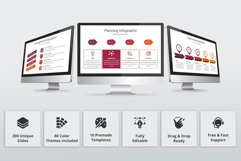 Varied multipurpose PowerPoint Presentation Template Product Image 2