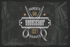 Web Font Gangster Font Product Image 2