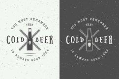 Beer Emblems Bundle Product Image 3