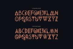 Requiem Typeface Product Image 6