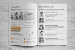 Company Profile Brochure v5 Product Image 10