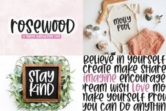 Spring Font Bundle - Fonts for Crafters Product Image 9