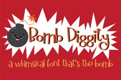PN Bomb Diggity Product Image 1