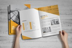 Company Profile Brochure v8 Product Image 2