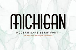 Michigan Product Image 1