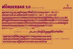 Wonderbar 2.0 Product Image 2