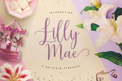 Lilly Mae  Product Image 1