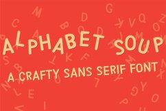 Gobble It Up Font Bundle Product Image 3