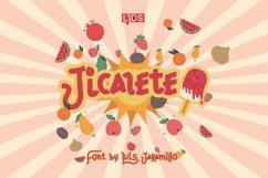 Jicalete Product Image 1