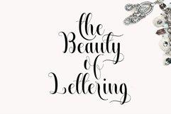 Beautiful Calligraphy Product Image 3