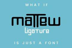 Smith Typeface Product Image 3