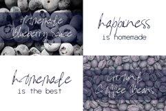 Camira Font Product Image 1