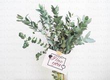 I Love You - Cut File Product Image 2
