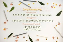 Itims Handwriting Product Image 5