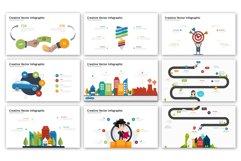 Creative Vector Presentation Product Image 4