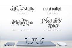 Monabelia Typeface Product Image 5