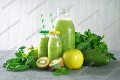 Smoothie for detox Product Image 1