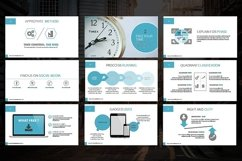 Premium Business Presentation Product Image 2