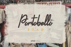 Portobello Road - Font Trio Product Image 1