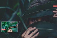 Dark Mood Photoshop Action Product Image 8