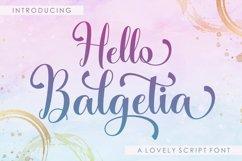 Hello Balgetia Product Image 1