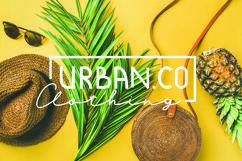 Zula Cotana Duo Font Product Image 6