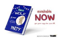 Wonderwolf - Fancy Display Font Product Image 2