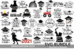 graduation , graduation SVG, Graduation SVG bundle Product Image 1