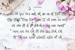 Clari Sage Font Product Image 3