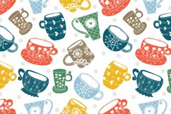 Winter tea time. Product Image 2