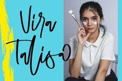 Meltany | Beauty Signature Font Product Image 6
