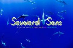 Savoiardi family Product Image 3