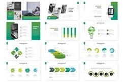 Omega Business Powerpoint Product Image 3