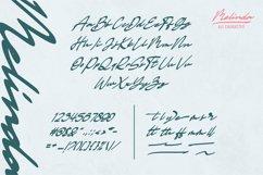 Melinda | Script Font Product Image 6