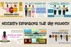 Ultimate Build a Bundle | Most Popular Bundles/ Expansions Product Image 4
