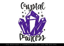 Crystals Magic Boho SVG Bundle For Crafters Product Image 3