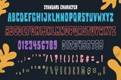 Playful Display Font - Hey Franky Product Image 4