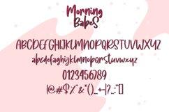 Morning Babes Product Image 2