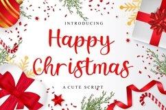 Happy Christmas Product Image 1