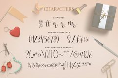 Mellany Typeface Product Image 4